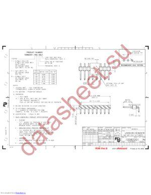 10082201-10228LF datasheet скачать даташит