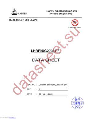 L8SEFG2062-PF datasheet скачать даташит