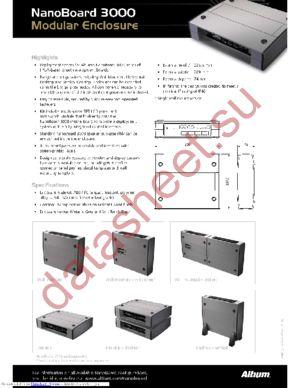 12-405-NB3000ME-01 datasheet скачать даташит