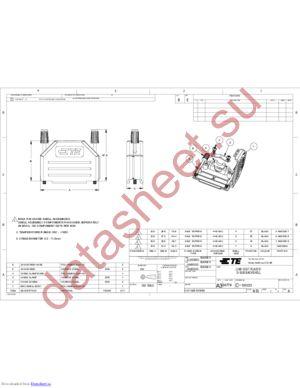 2-1991253-5 datasheet скачать даташит