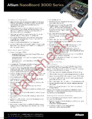 12-400-NB3000LC-01 datasheet скачать даташит