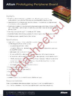 12-404-PB30-01 datasheet скачать даташит
