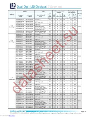 BD-E503RD datasheet скачать даташит