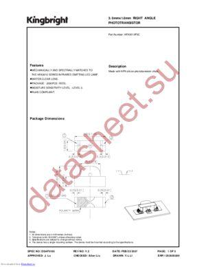 APA3010P3C datasheet скачать даташит