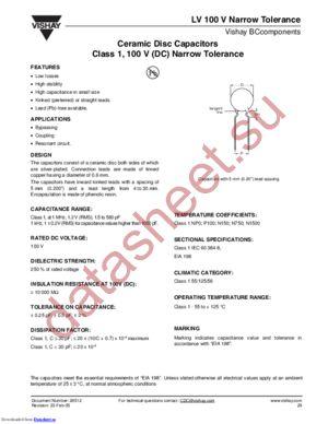 D390G25C0GH6TJ5 datasheet скачать даташит