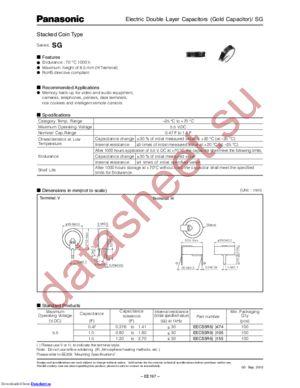 EEC-S5R5V474 datasheet скачать даташит