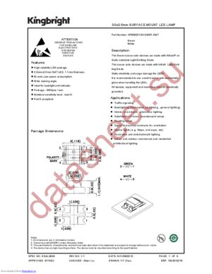 APB3025CGKQWDF-AMT datasheet скачать даташит