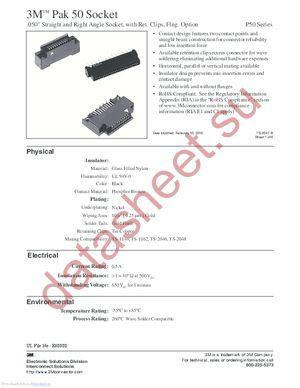 P50-030S-R1-EA datasheet скачать даташит