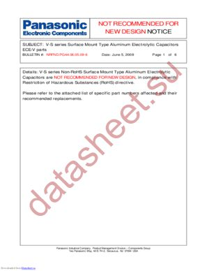 EEE-0JA220AR datasheet скачать даташит