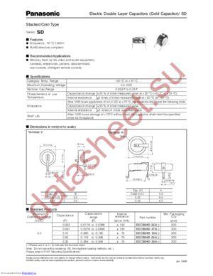 EECS0HD223 datasheet скачать даташит