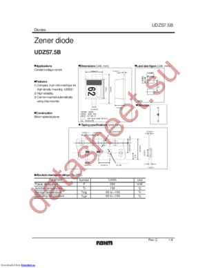GJM0335C1E4R0BB01J datasheet скачать даташит