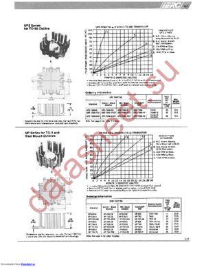 UP-T03-CB datasheet скачать даташит