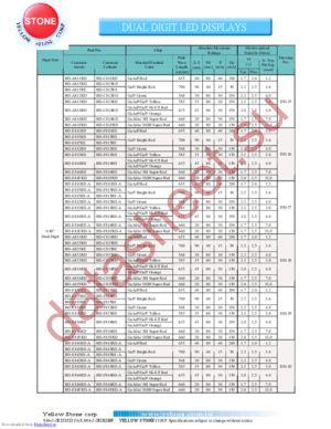 BD-F811RD datasheet скачать даташит