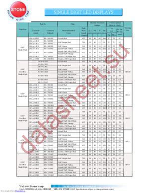 BF-A502RDBF-C502RD datasheet скачать даташит